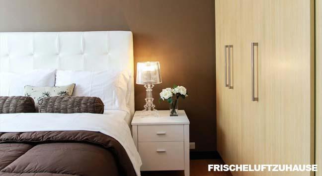 Luftbefeuchter Schlafzimmer
