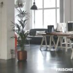 Luftreiniger für Büroräume: Tipps und Modelle im Überblick